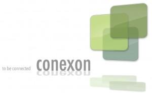 Conexon Logo 2015 für Formulare